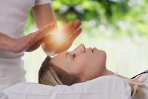 What is Reiki Energy?