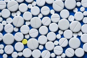 Why I Won't Take Antidepressants for my PMS Symptoms